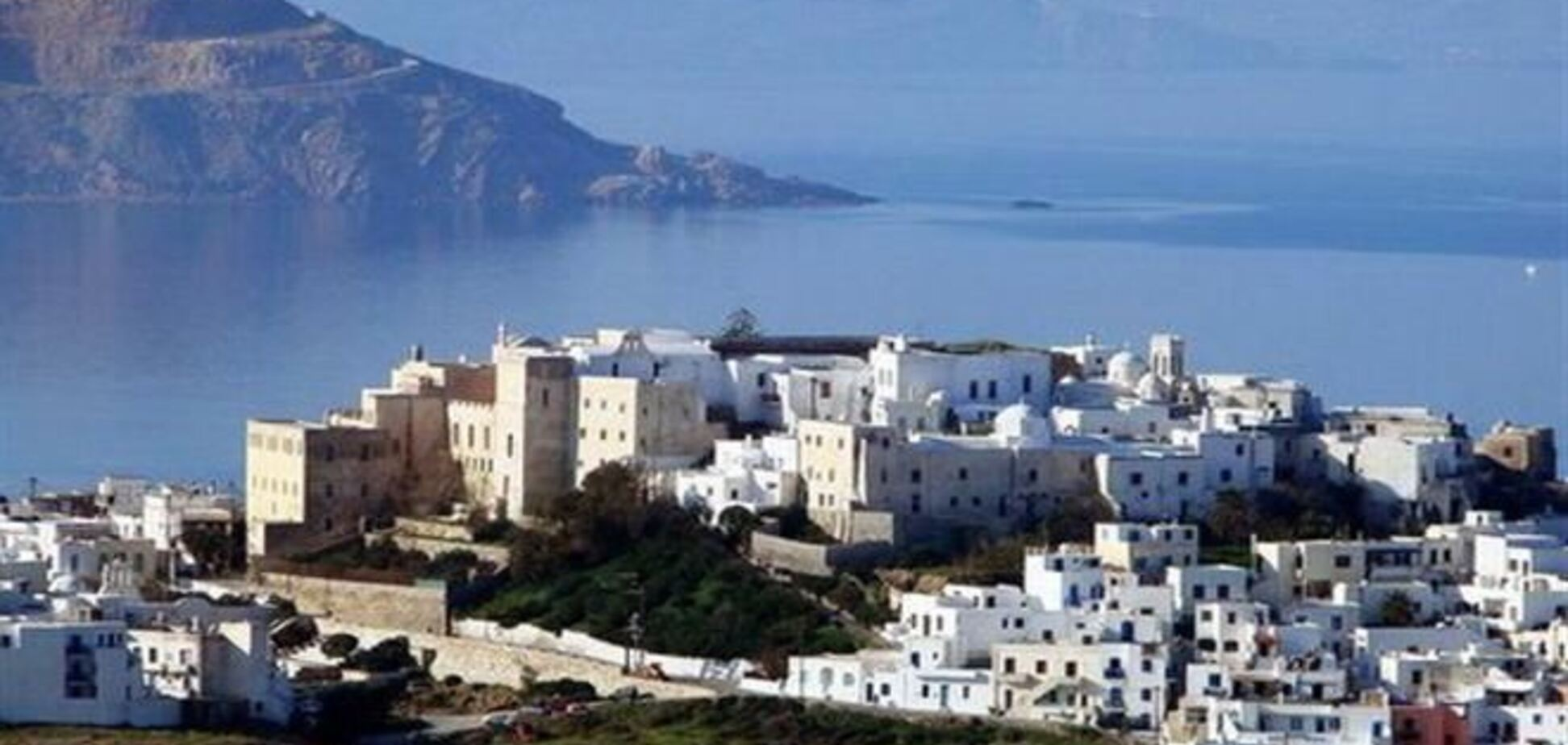 Греция готова выдавать вид на жительство состоятельным украинцам