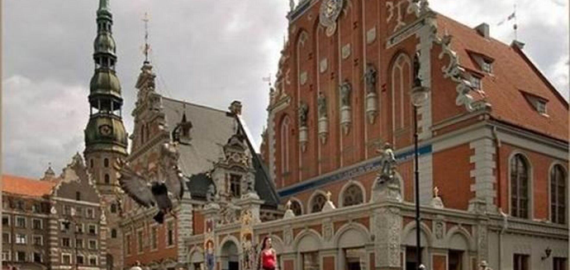 Жилье в Латвии разнится по цене в зависимости от региона
