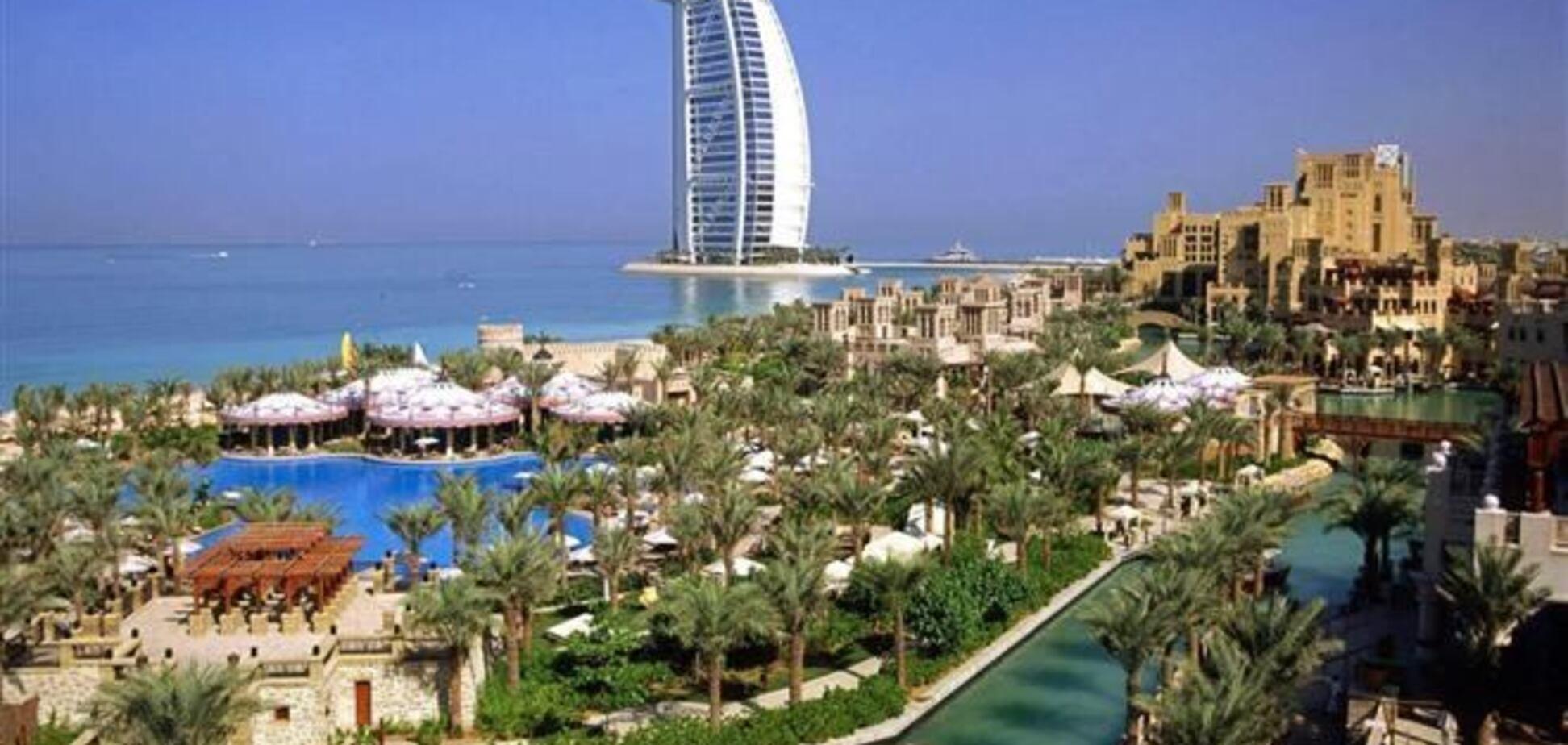 Дубайский застройщик Emaar Properties запускает проект комплекса вилл Rosa