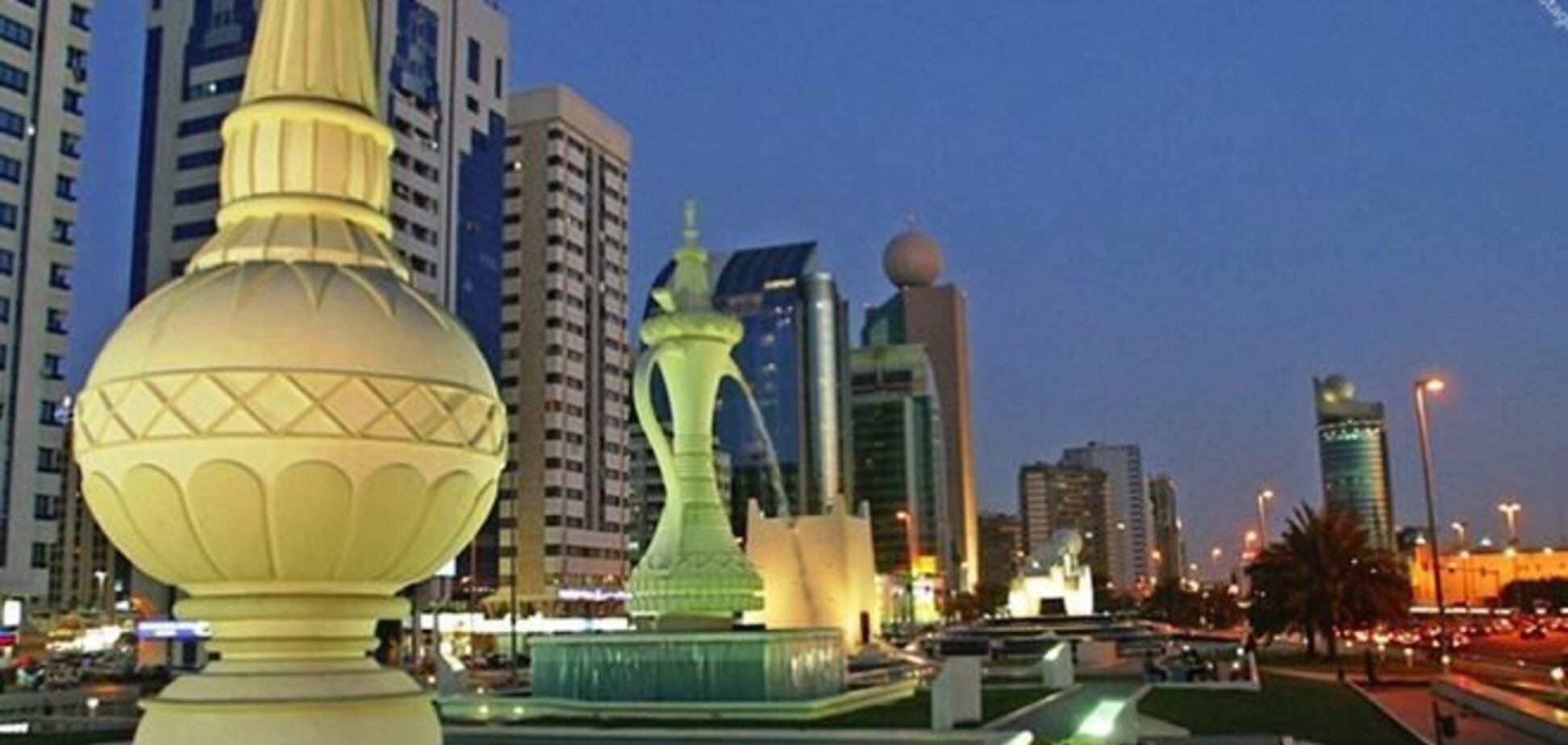В Абу-Даби начнется строительство нового масштабного проекта Khalifa City