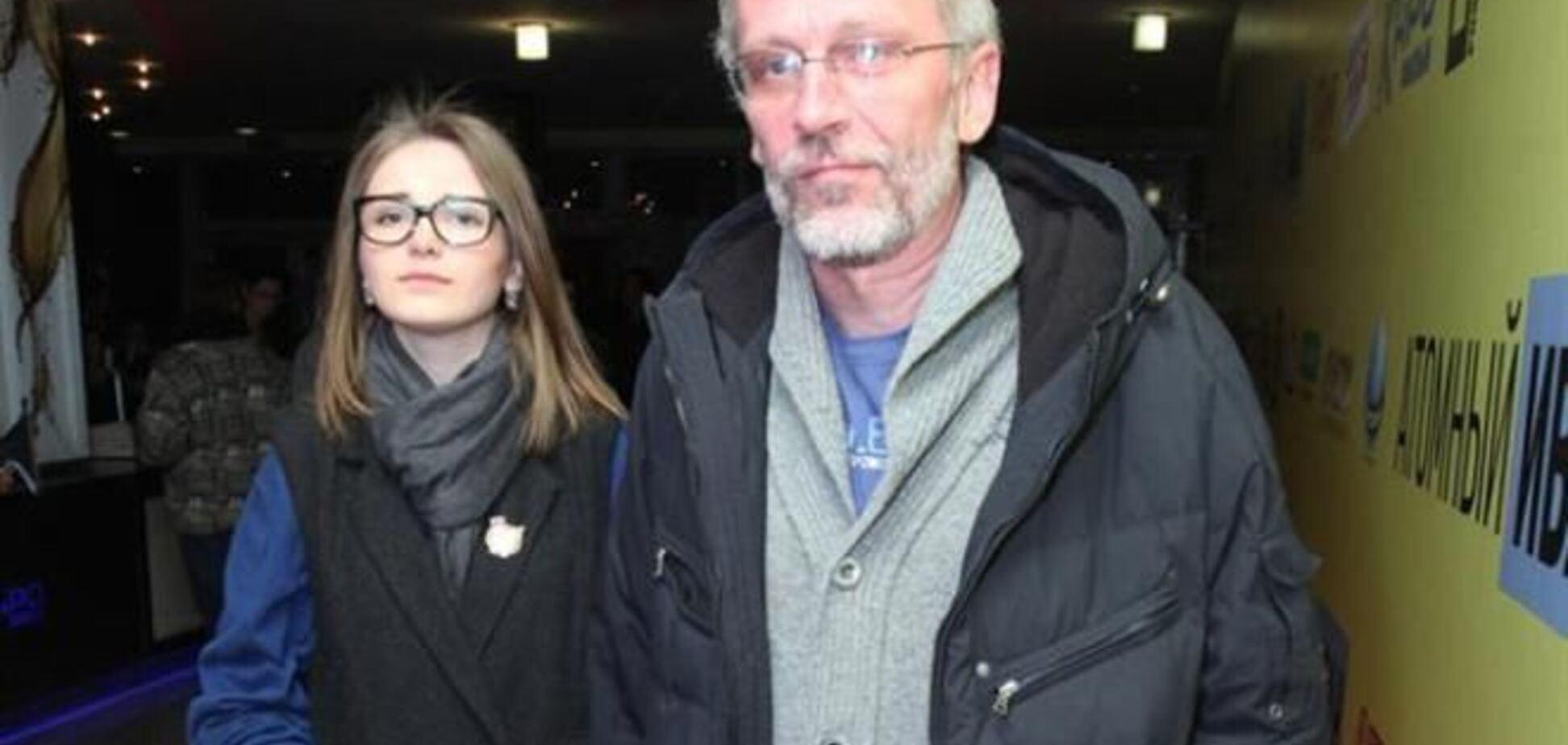 Гордон признался, почему бросил жену, которая младше его на 30 лет