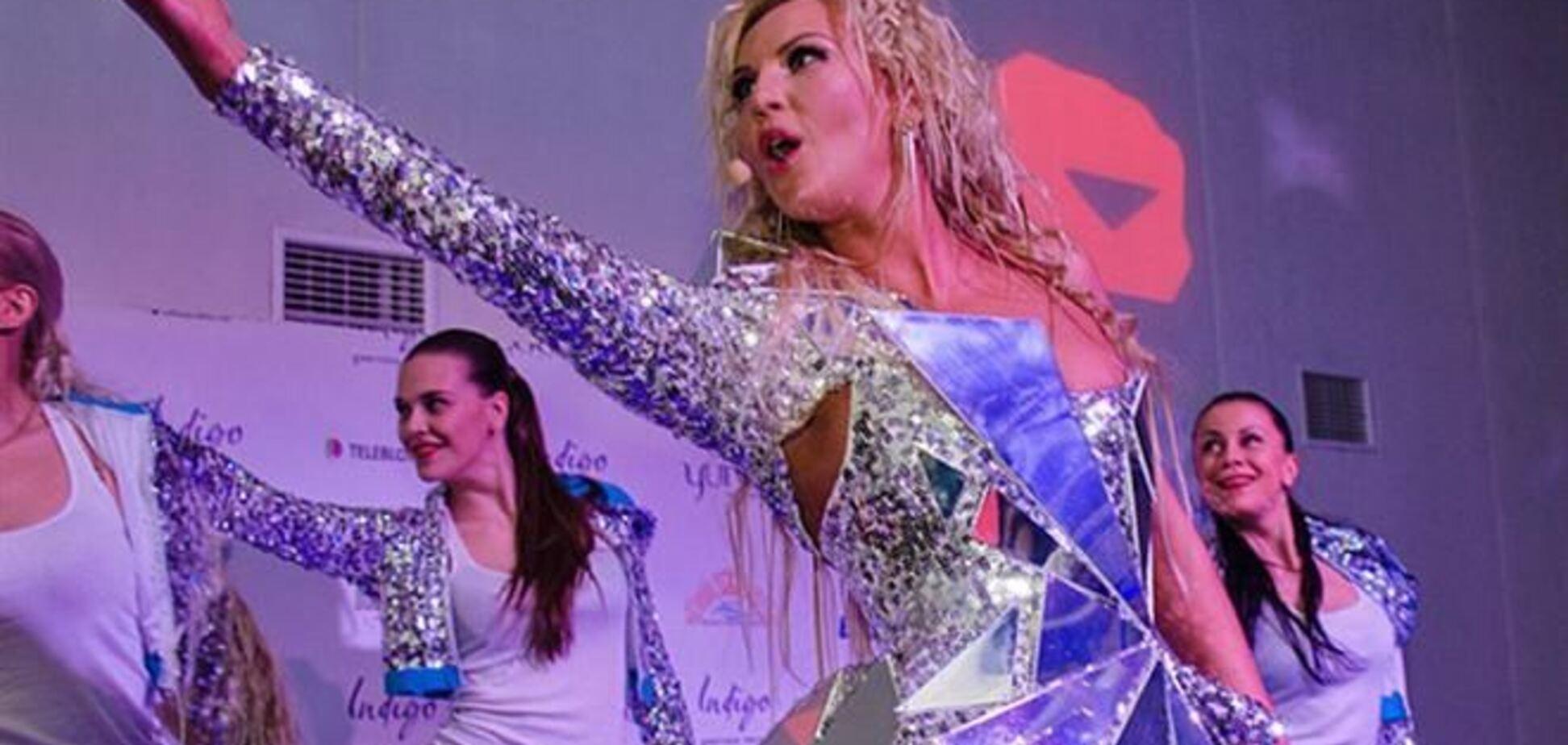 Камалія зібралася поїхати на 'Євробачення' від Британії