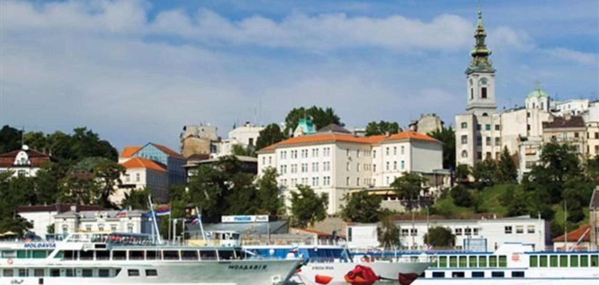 В Белграде растет спрос недвижимость