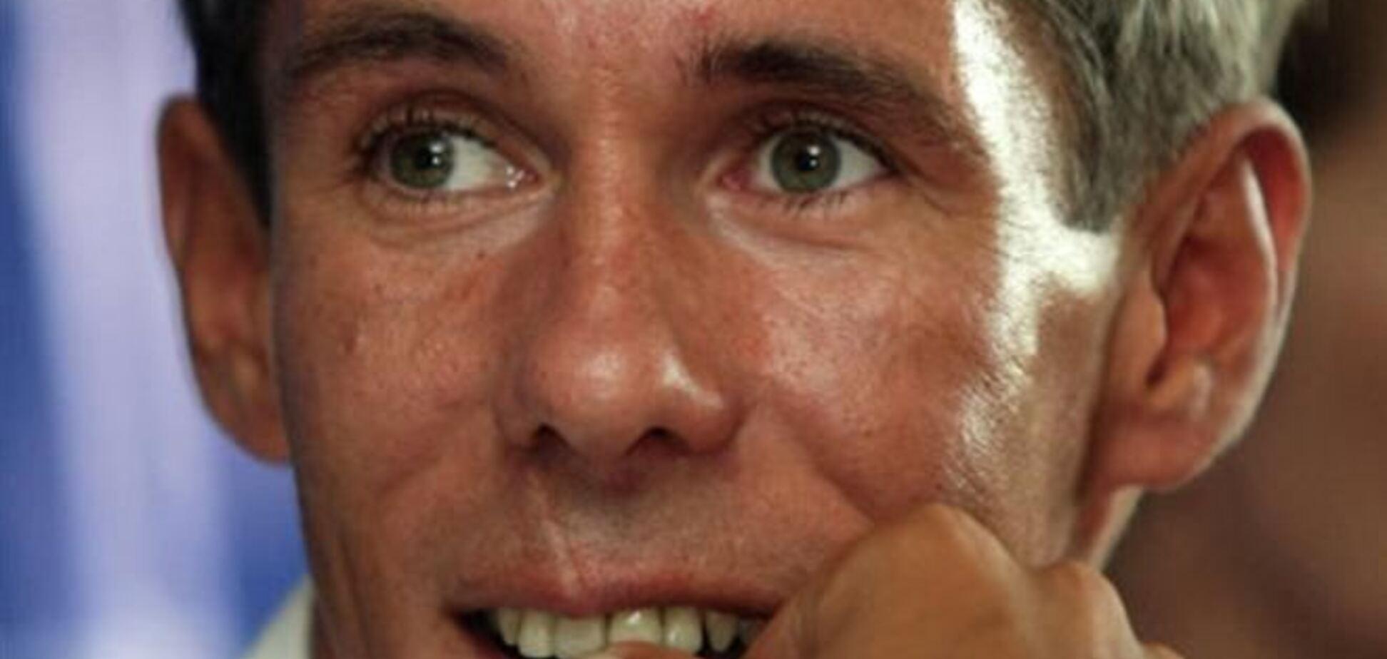 Скандальный актер Панин устроил дебош в полиции