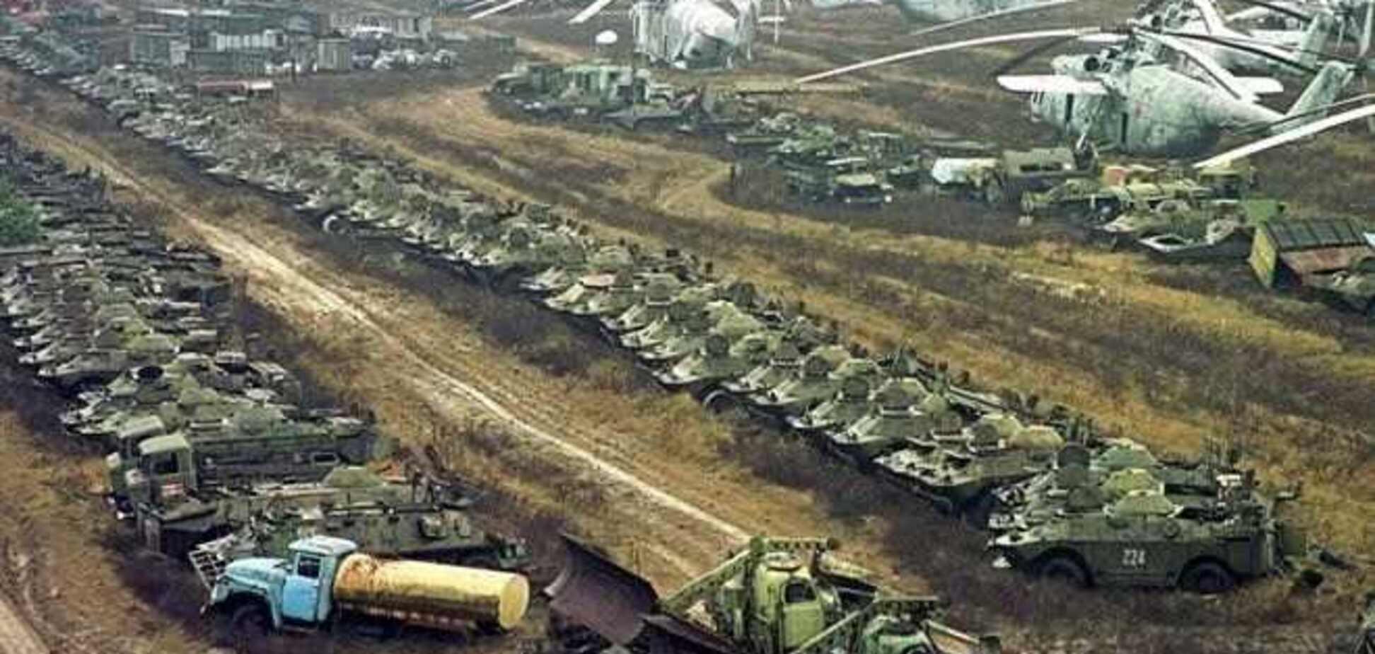 Тысячи тонн радиоактивного металла из ЧАЭС с нетерпением ждут в Киеве – эксперт