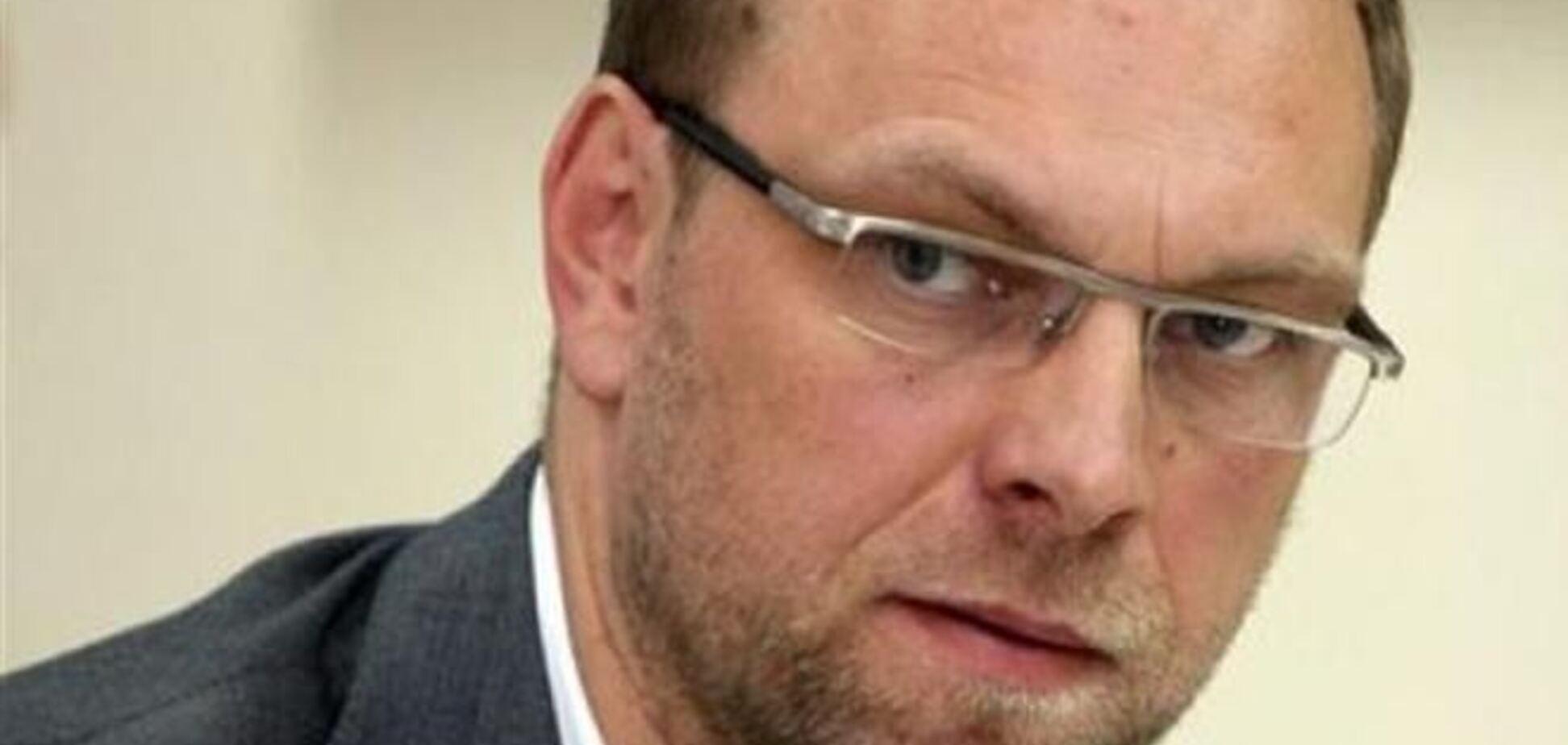 Досудебное следствие по делу Власенко завершено