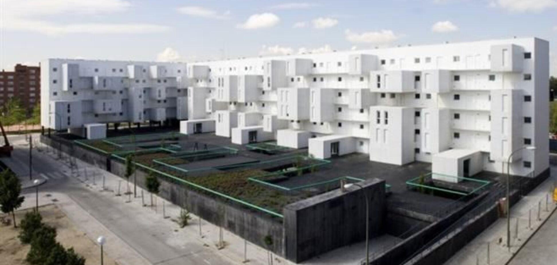 Правительство Каталонии может заняться продажей муниципального жилья