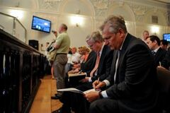 Місія Кокса-Кваснєвського продовжена до саміту у Вільнюсі