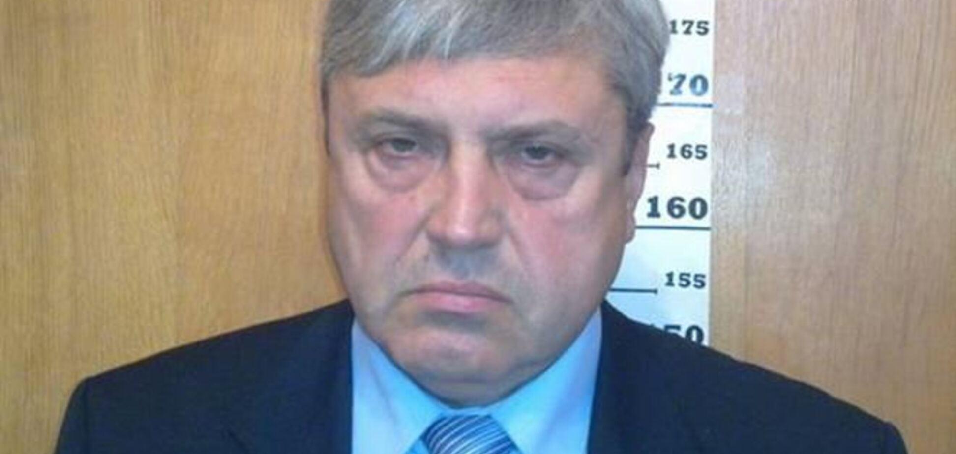 В Киеве задержали афериста - псевдочиновника Нацбанка