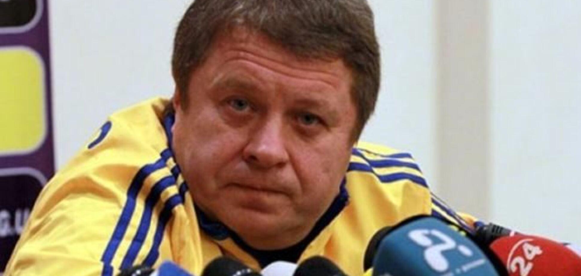 Возвращение легенды: Заваров будет работать с 'Динамо'