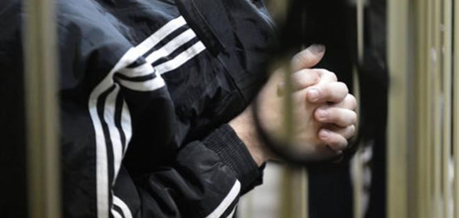 Суд арестовал зачинщиков кровавой бойни на дискотеке под Запорожьем