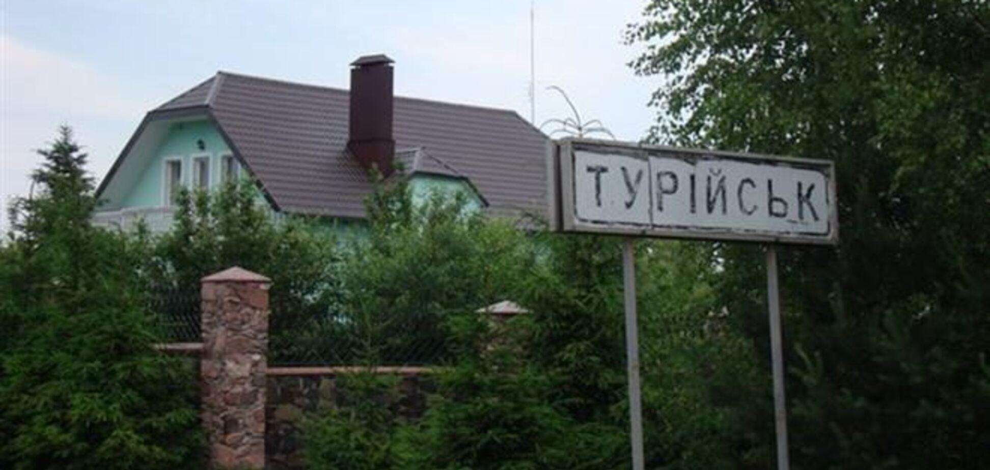 Агрессивный водитель умер после задержания на Волыни
