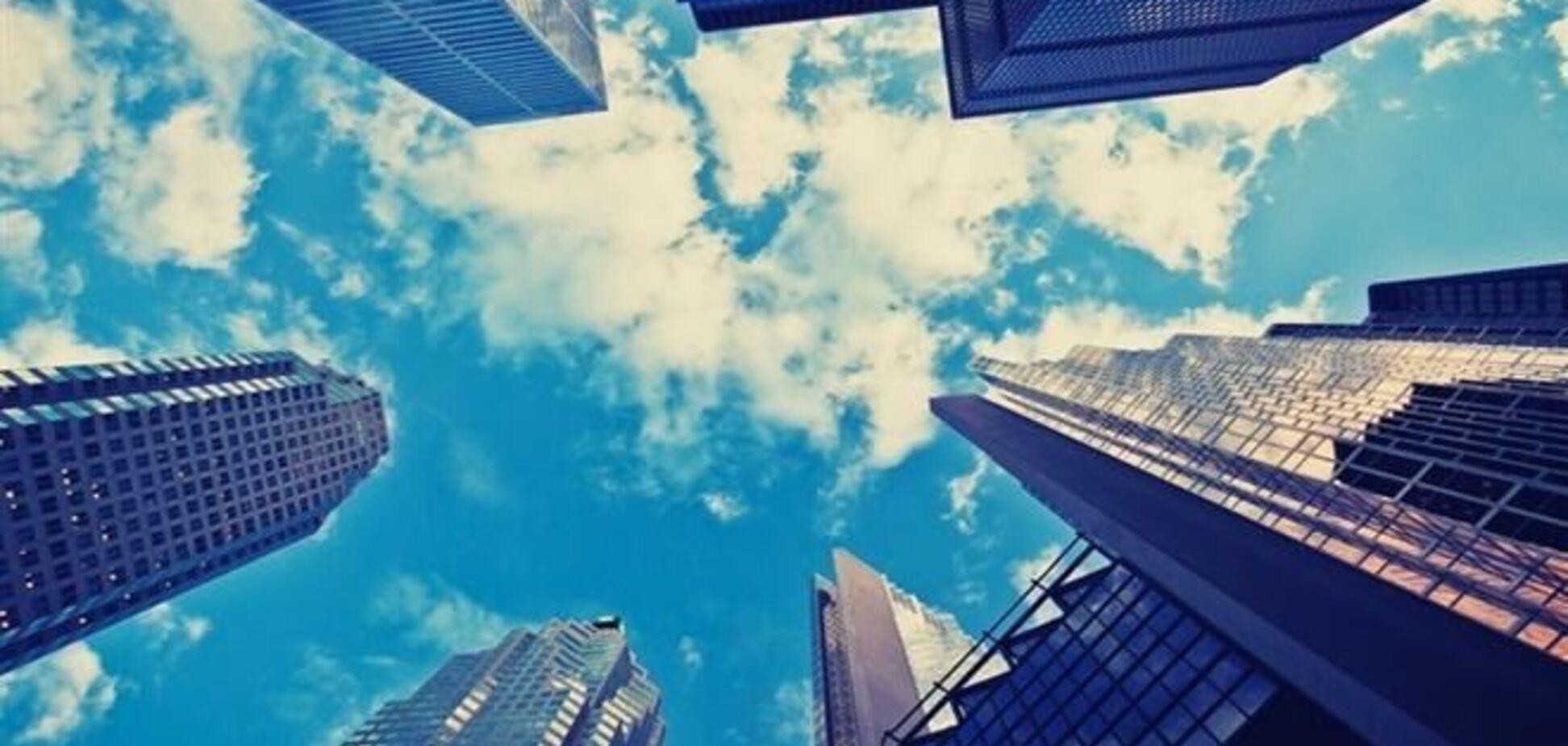 В Нью-Йорке построили самый высокий небоскреб в Западном полушарии