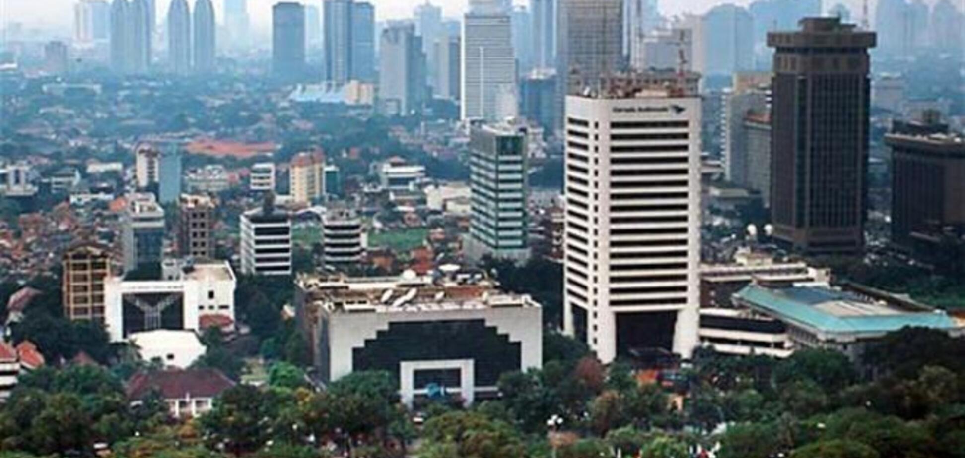 Элитное жилье быстрее всего дорожает в Джакарте