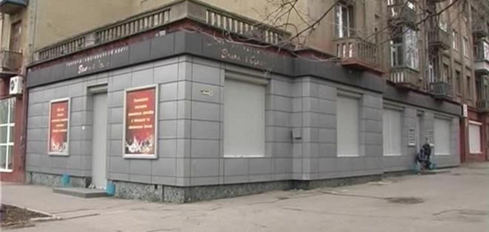 Ограбление 'ювелирки' в Харькове: обнародованы фото подозреваемых