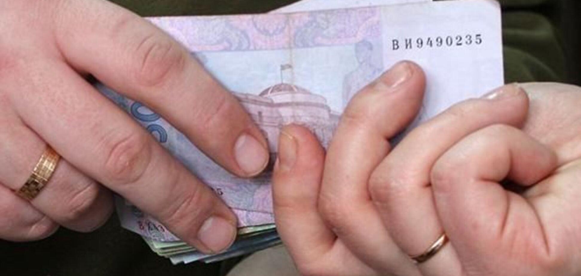 Чиновник Донецкой обладминистрации получил 5 лет за мошенничество на 1,4 млн