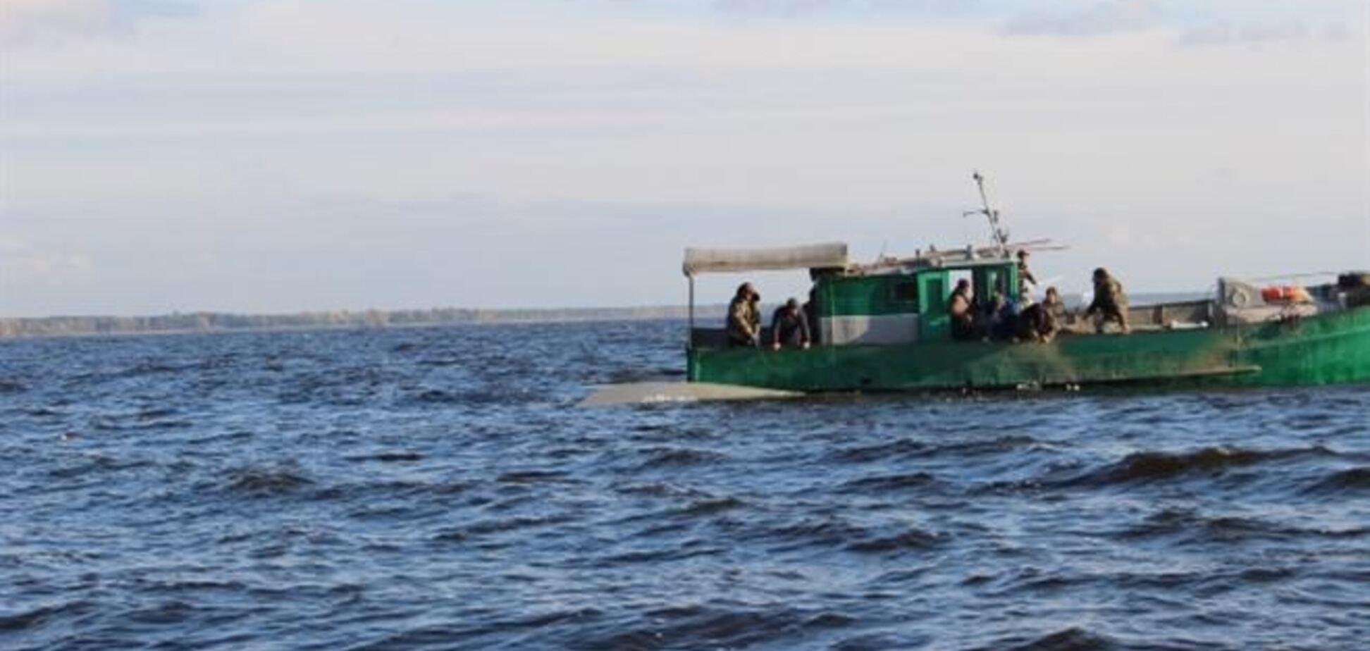 На Днепропетровщине нашли тело одного из трех пропавших рыбаков
