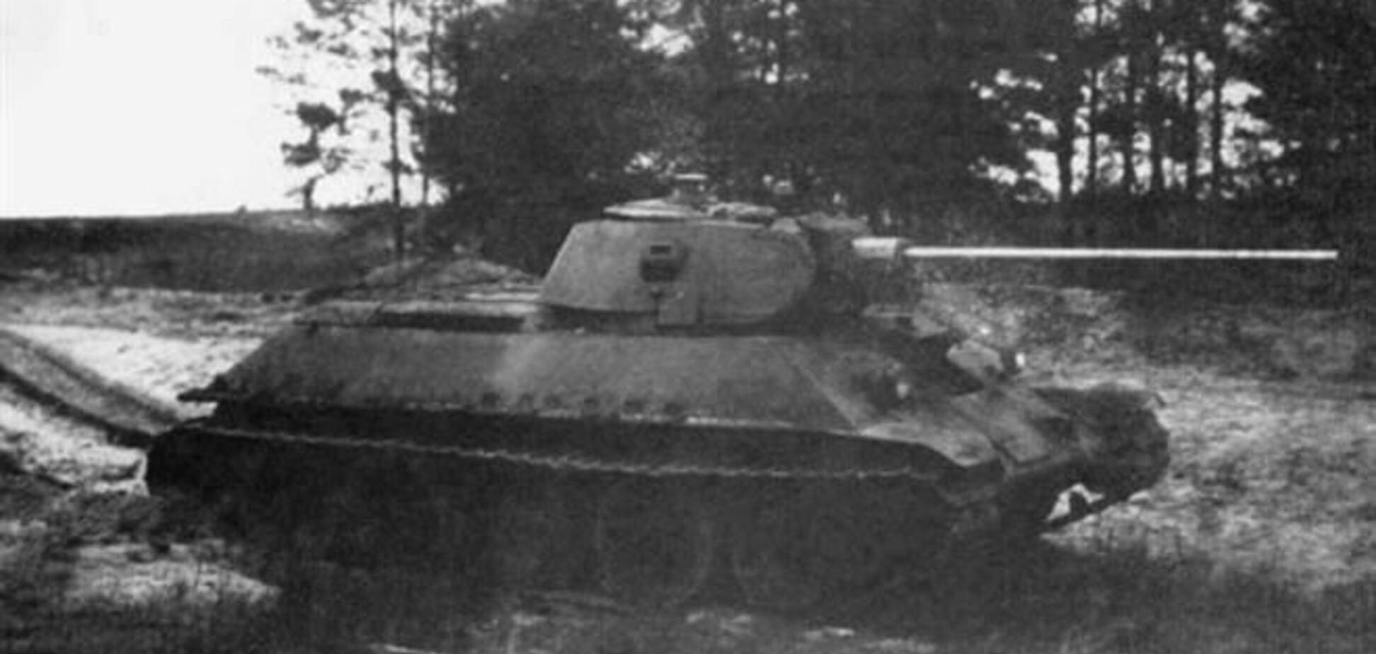 На Житомирщині розкопали танк часів війни