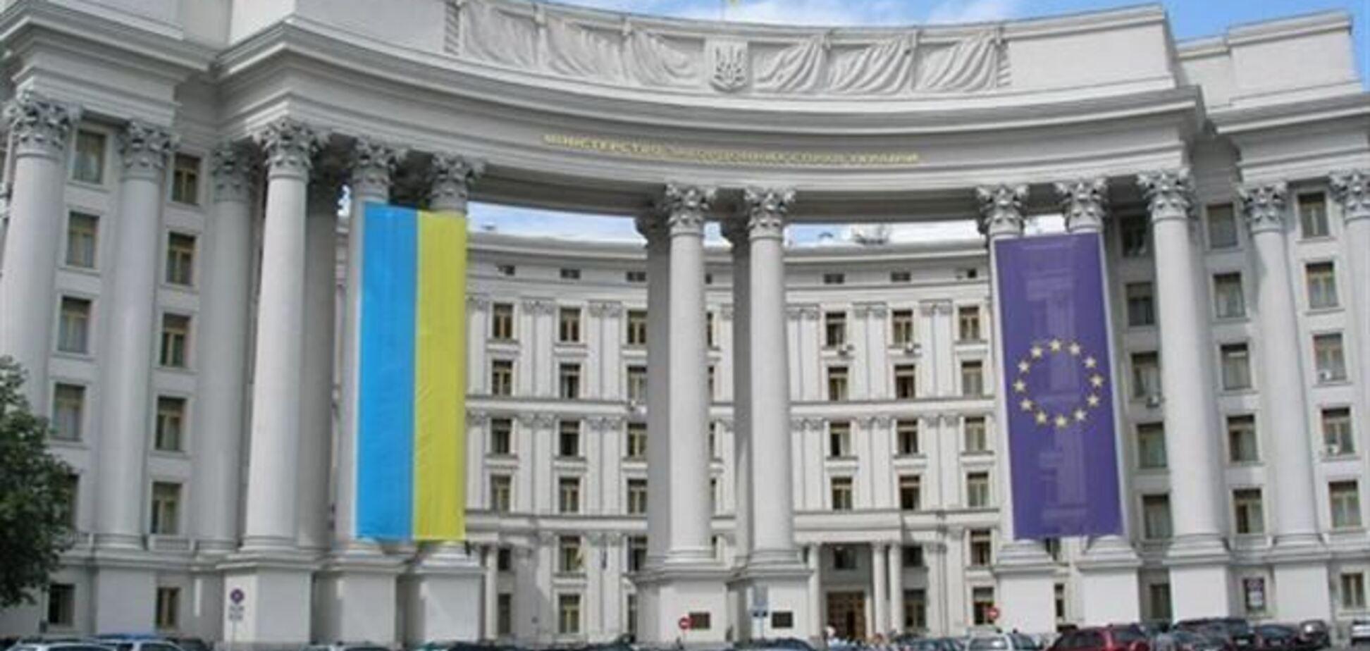 МИД Украины выясняет, были ли на борту разбившегося в Казани 'Боинга' украинцы