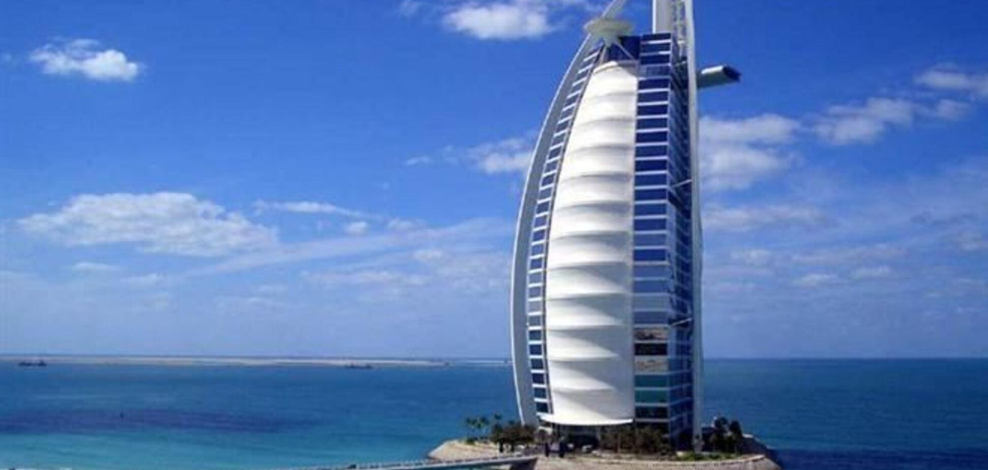 Арабские Эмираты – лидер по энергосберегающим технологиям в строительстве