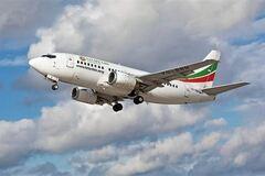 Авіакомпанія 'Татарстан' припиняє експлуатацію 'Боїнгів-737'