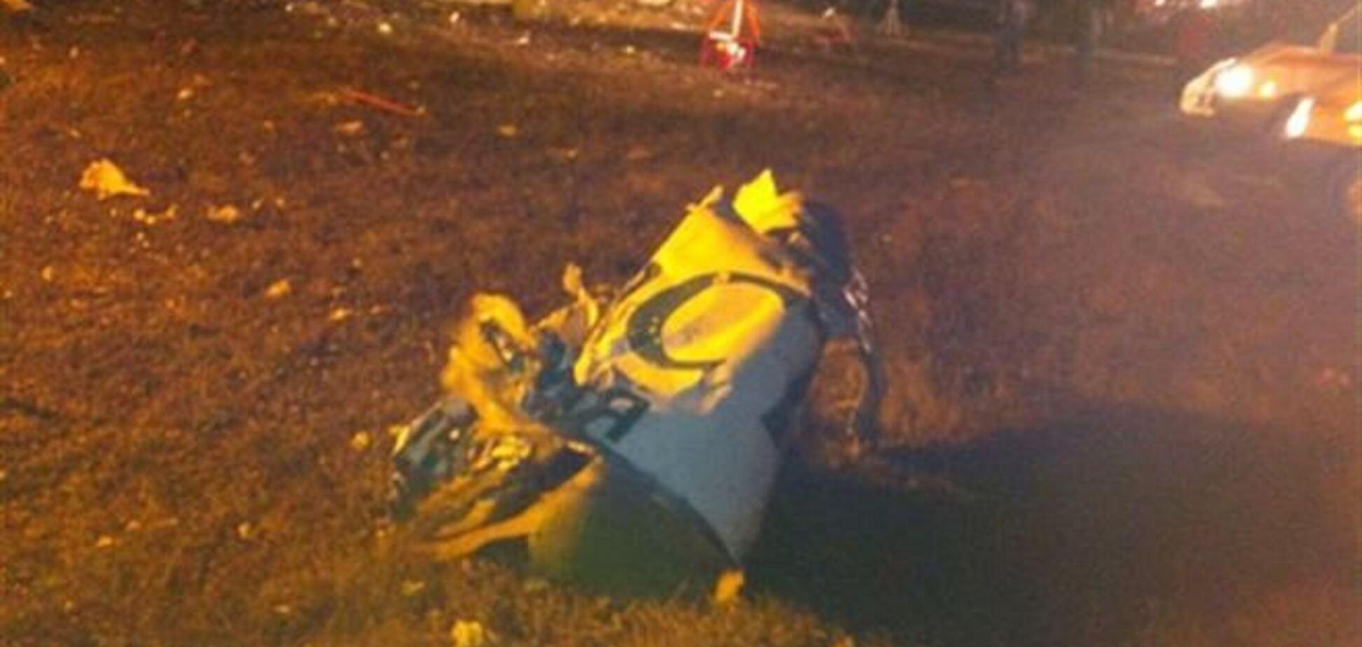 МИД подтвердил гибель украинки в авиакатастрофе в Казани