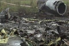 Янукович поспівчував Путіну через авіакатастрофу в Казані