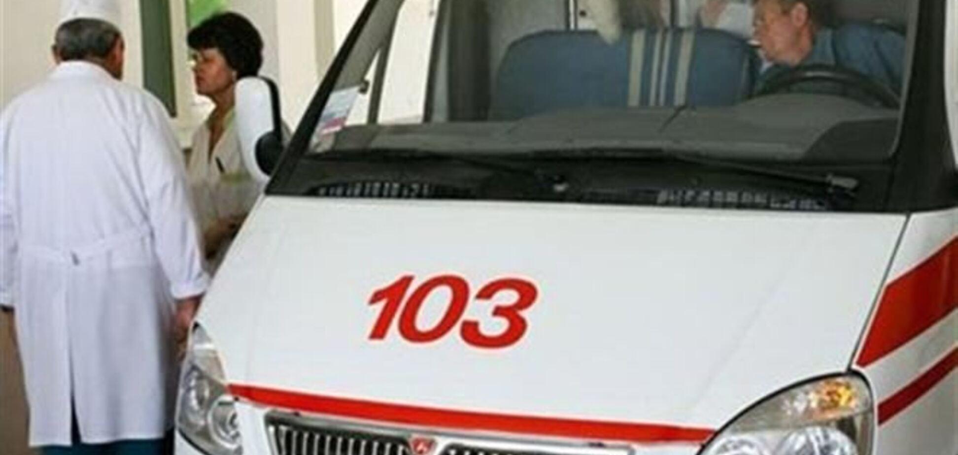 Убийцу запорожского фельдшера отправят в психбольницу