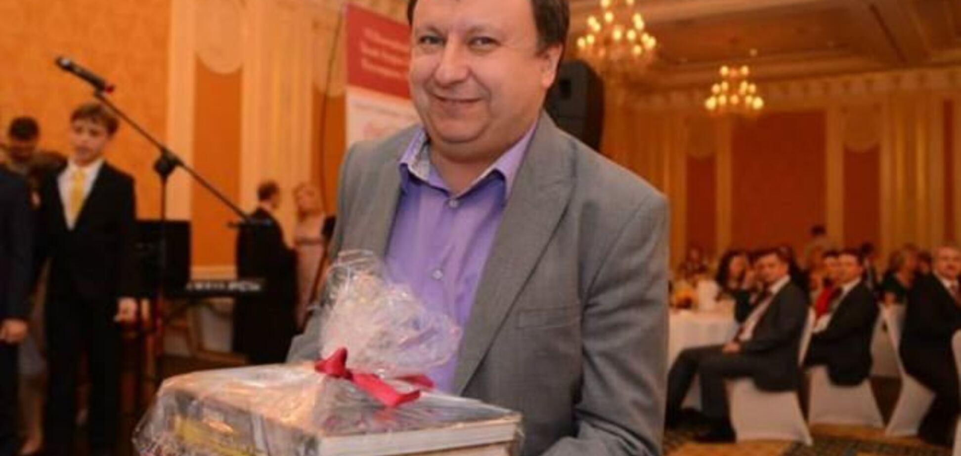 Нардеп Княжицкий нашел способ 'подкупа' миллионов избирателей