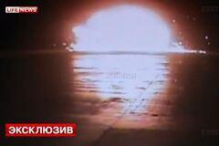 Опубліковано відео аварії 'Боїнгу' в Казані
