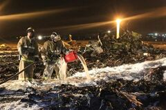 'Чорний ящик' літака, що розбився в Казані 'Боїнга' виявився порожнім