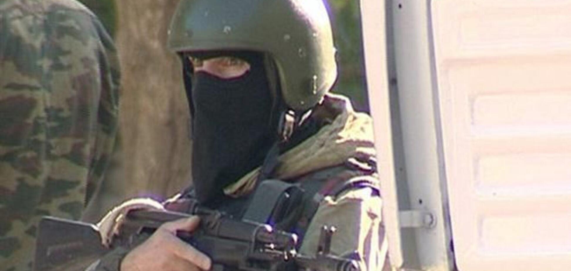 Вбито пособник організатора волгоградського теракту