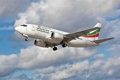 Розбився в Казані літак екіпажу довелося садити вручну