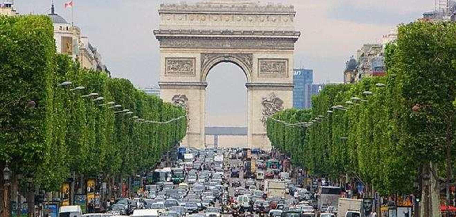 В Европе растут ставки аренды для люксовых ритейлеров