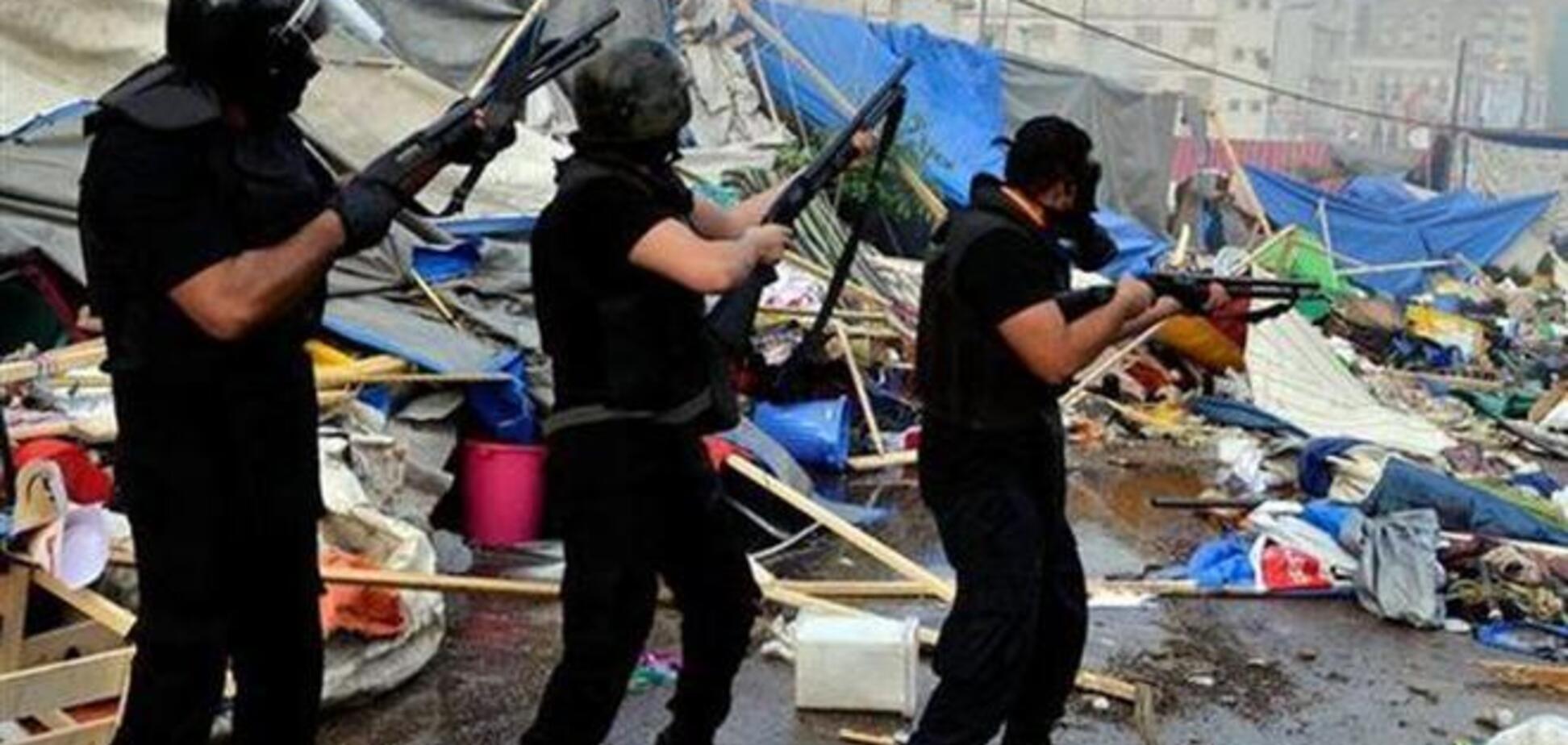 Чрезвычайное положение в Египте отменят 14 ноября