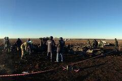 У слідства залишилося дві версії причин авіакатастрофи в Казані