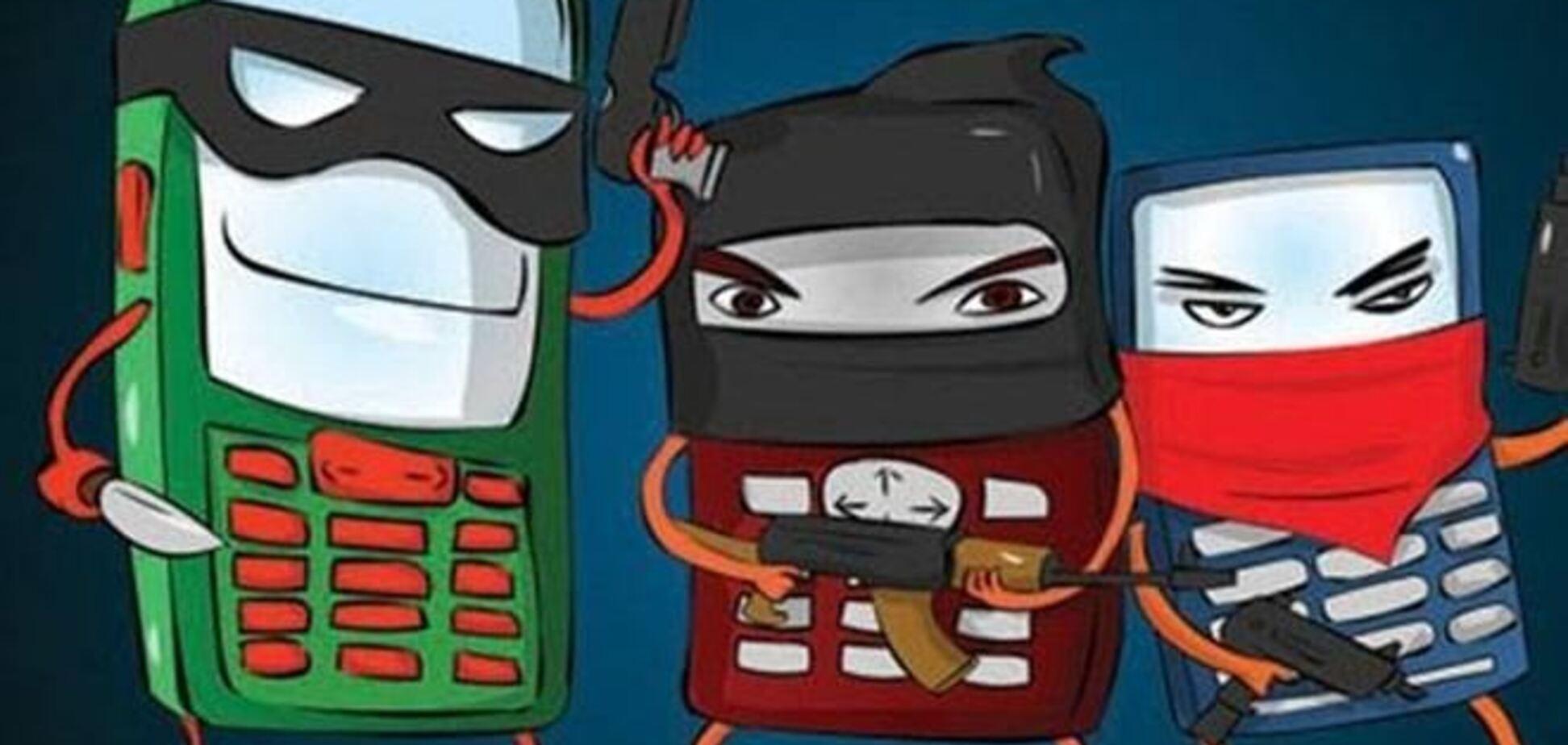 Банківський телефонний тероризм: 'робобаба' перетворюється ...
