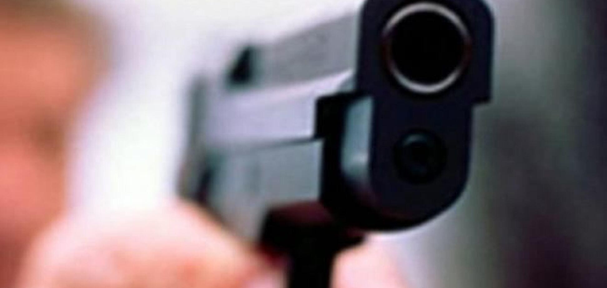 У Луганську на автомийці сталося подвійне вбивство