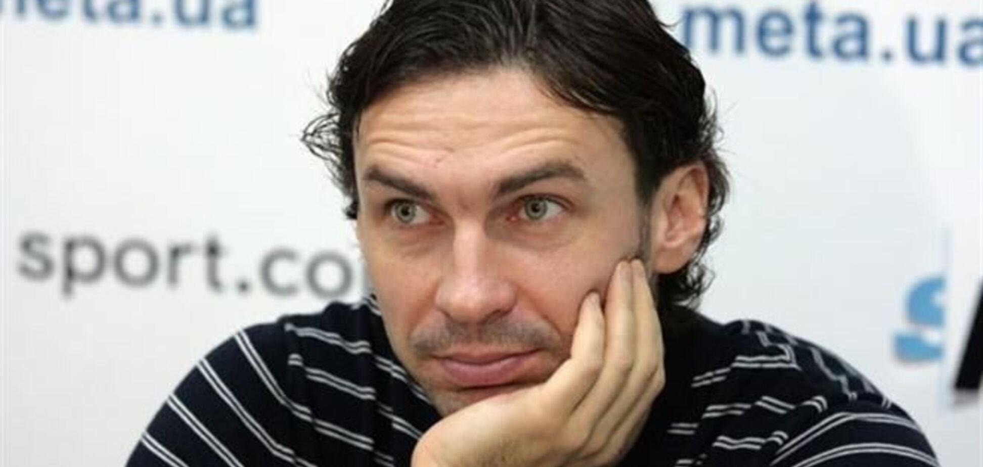 Футболист Ващук попал в реанимацию после ДТП