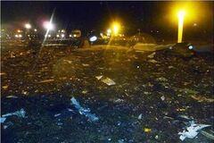 Останки пілотів, що розбився в Казані 'Боїнга' перевірять на алкоголь