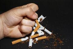 Как очистить организм от последствий курения
