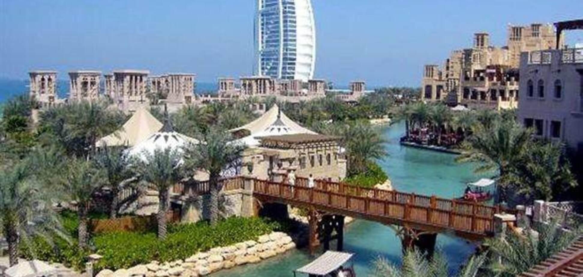 Дубайские застройщики готовы продавать участки неподалеку от места проведения Expo 2020