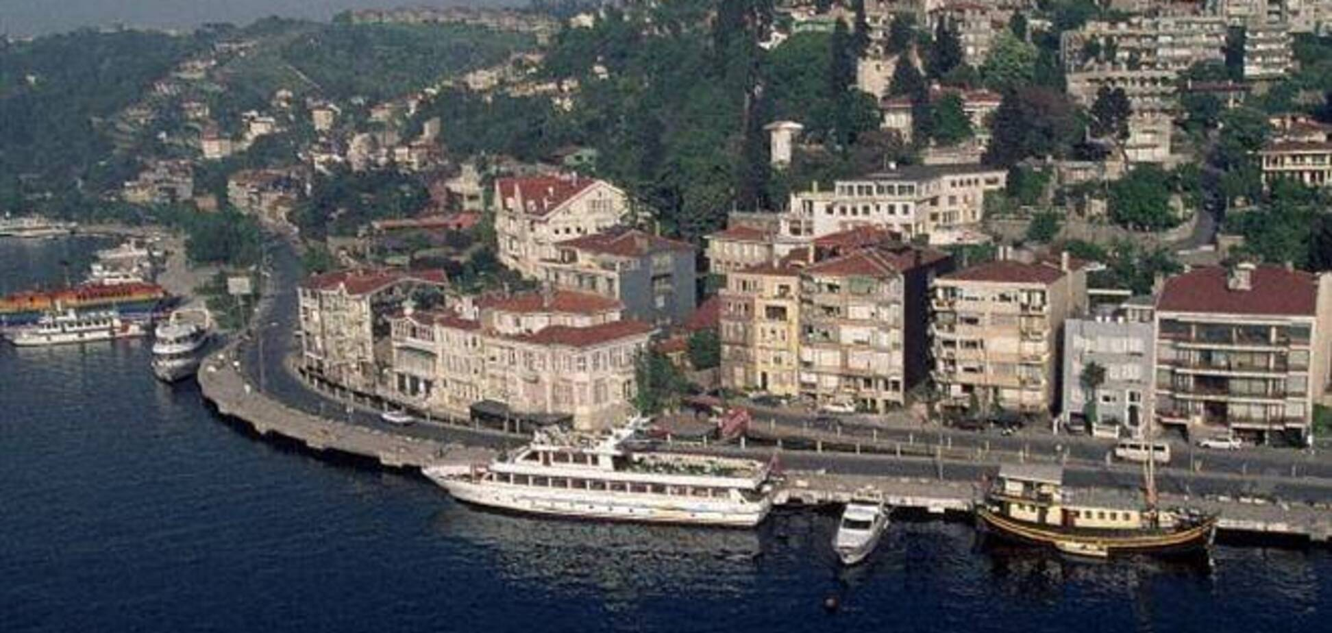 Тоннель 'Мармарай' вызвал рост цен на недвижимость в некоторых районах Стамбула