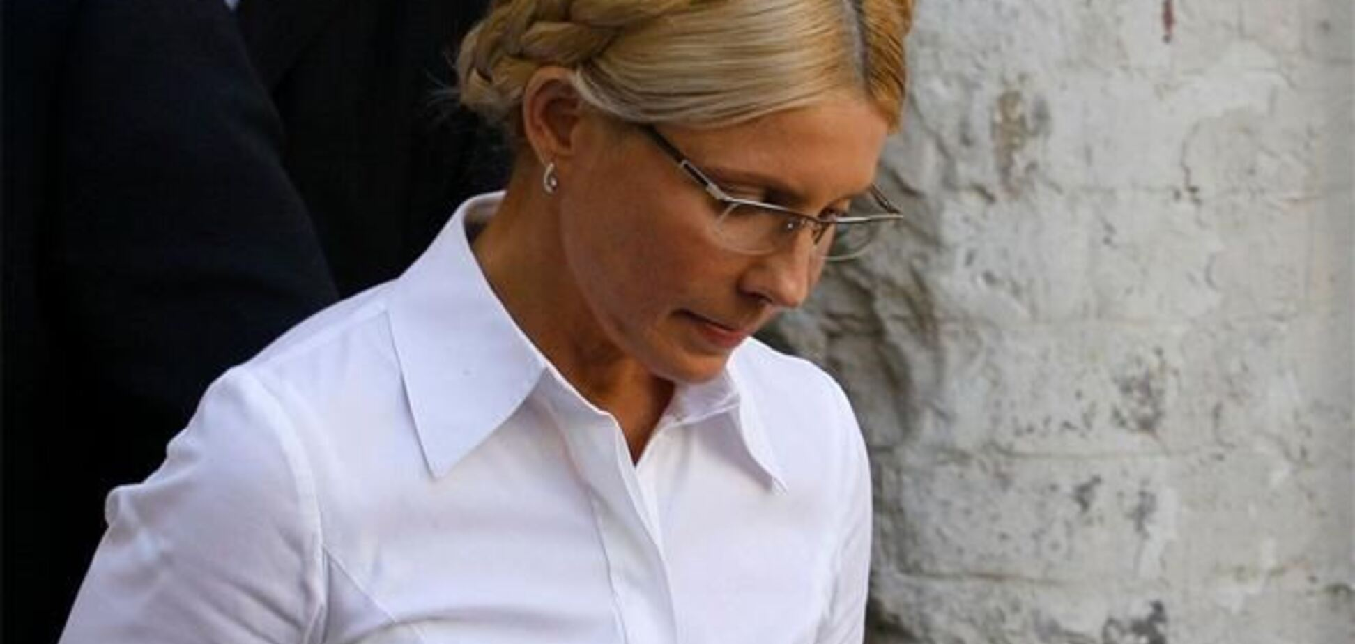 Кокс и Квасьневский рекомендуют Евросоюзу не оставлять Тимошенко