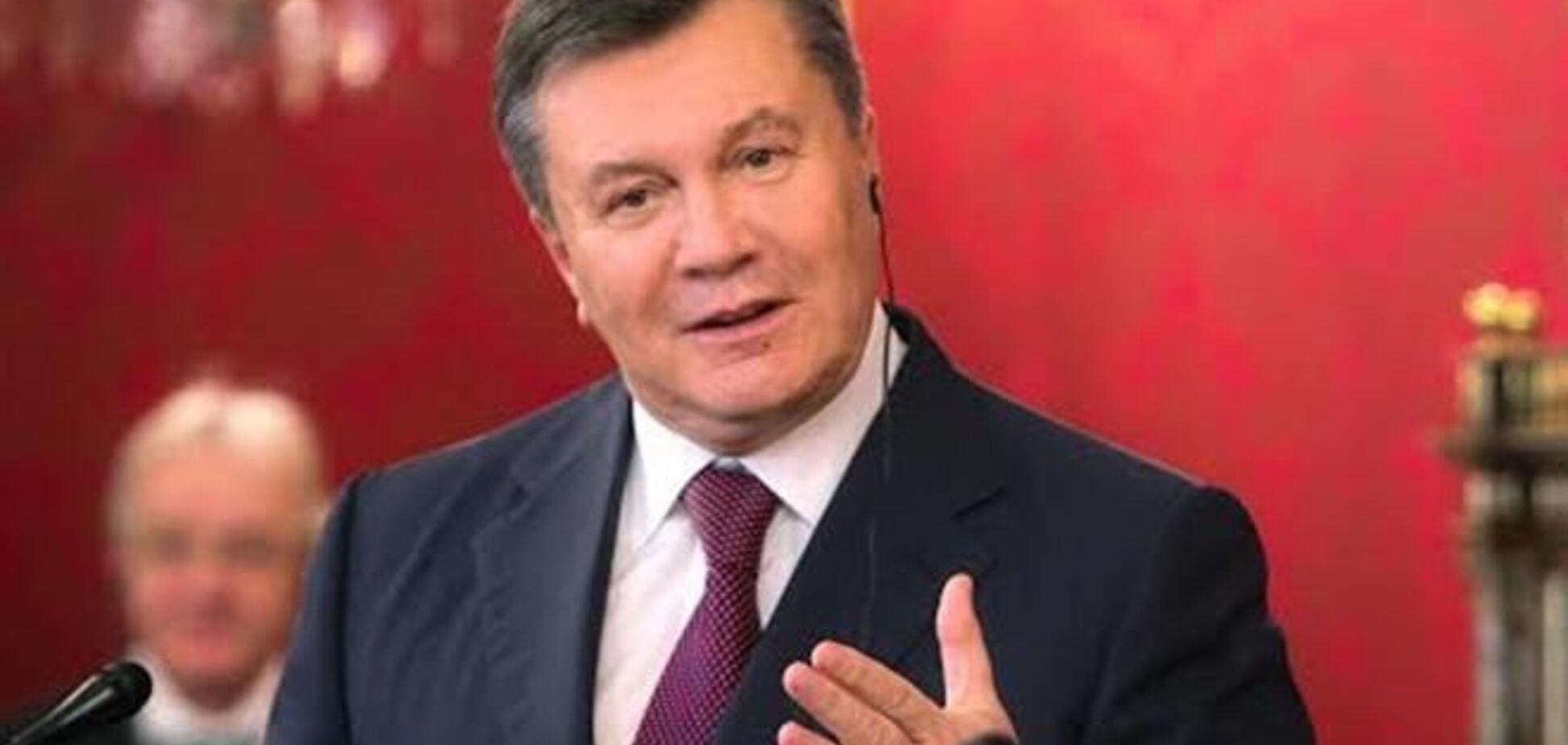 Президент Украины объяснил приостановление евроинтеграции трудностями