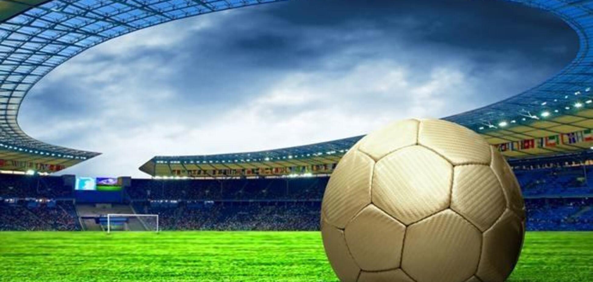 В Италии потратят 45 млн евро на строительство новых стадионов