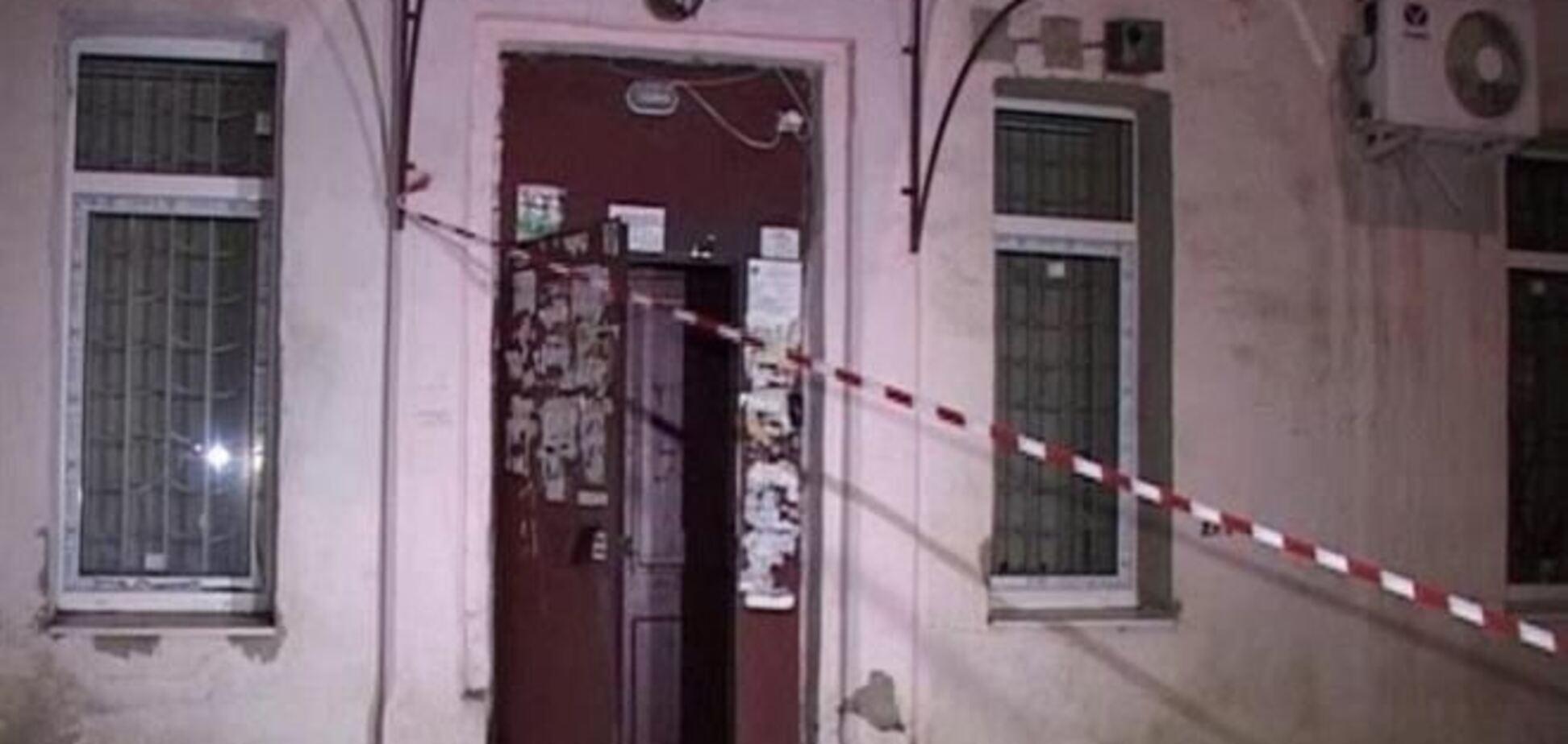 Задержаны возможные убийцы харьковского судьи Трофимова