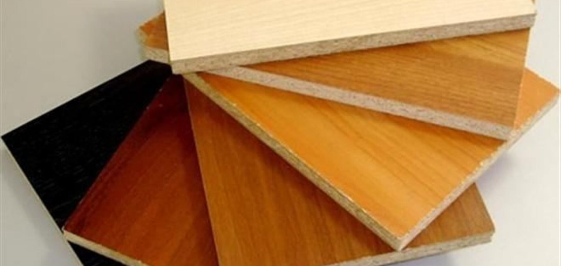 Как выбрать древесно-стружечную плиту для мебельного производства