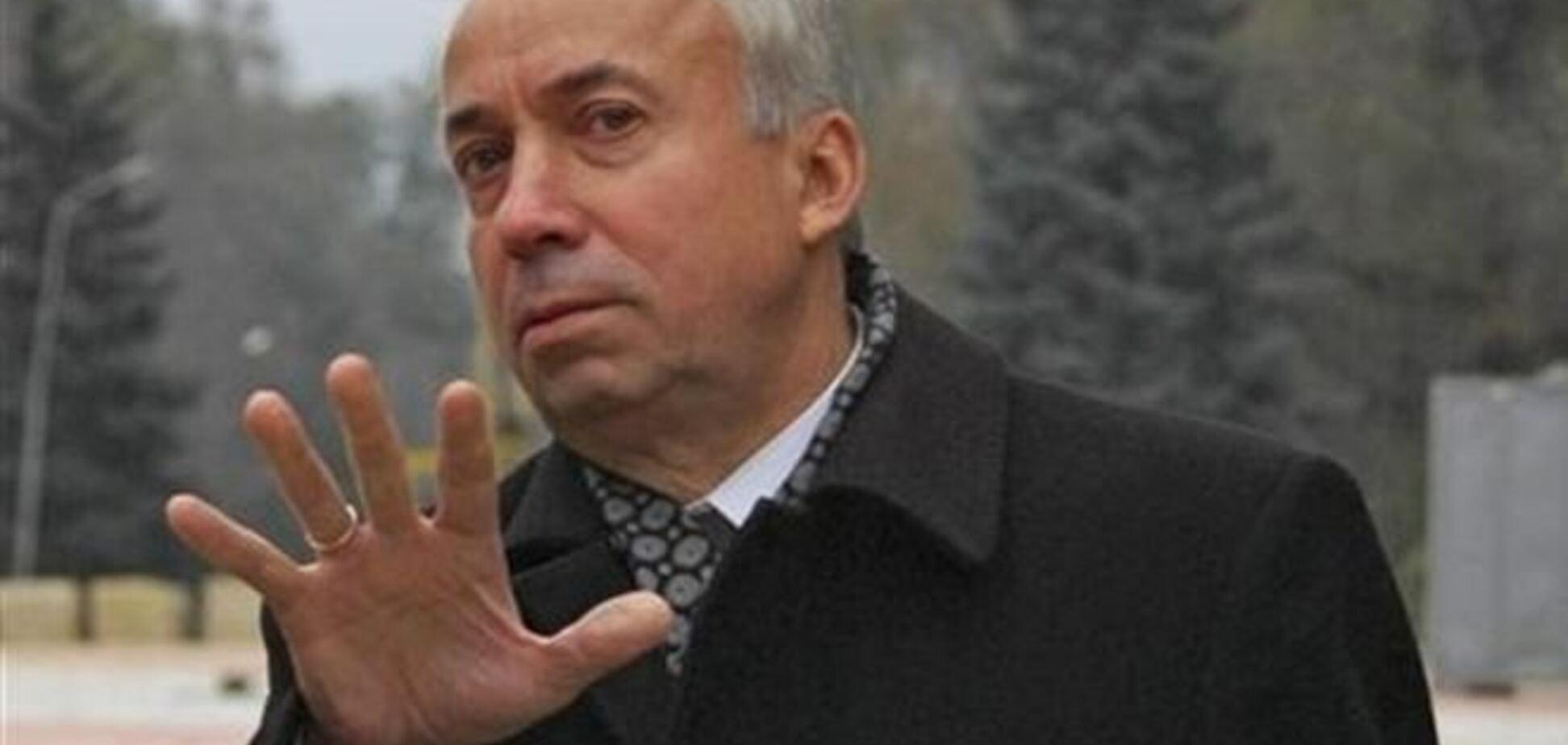 Мэр Донецка заявил, что в городе не будет Евромайдана