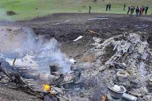 Системи що впав в Казані Boeing були в порядку - Мінтранс РФ